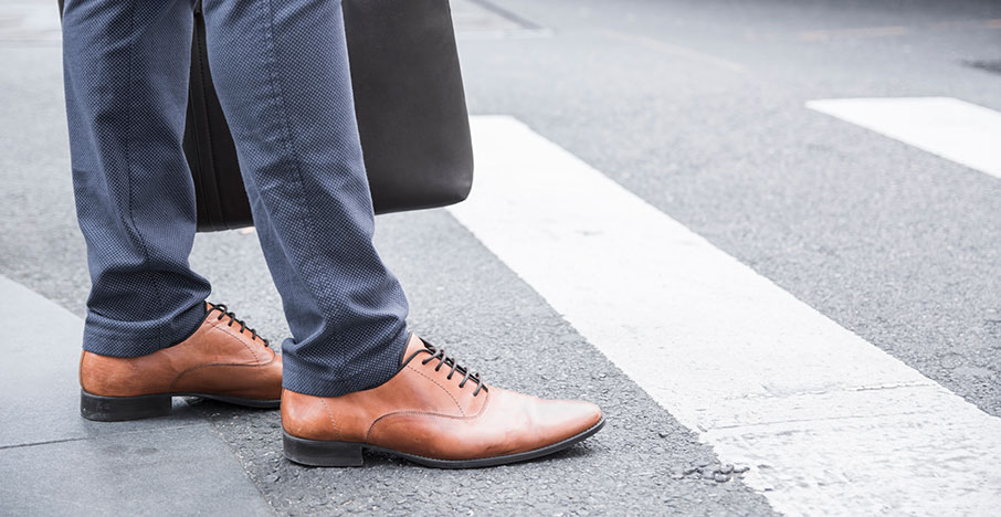 Ecco – bekväma och snygga skor för alla