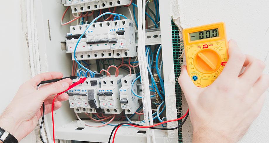 Så går det för elektriker i Borås