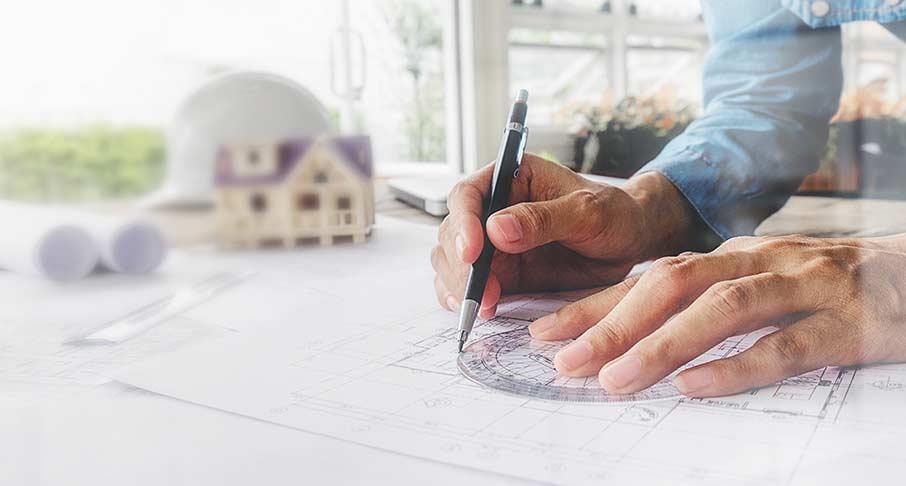 Vad kan en arkitektbyrå hjälpa dig med?